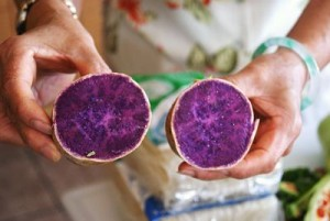 Okinawan Sweet Potato Boosts Your Anti-Aging Defenses